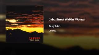 Jabo/Street Walkin