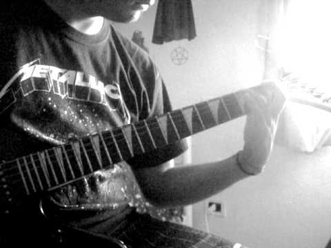Patterns in the Ivy Opeth Cover