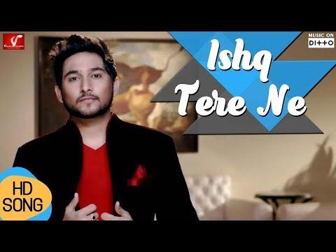 Ishq Tere Ne - Official Video Song || Vansh || Vvanjhali Records || Latest Punjabi Song