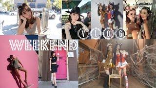 Weekend VLOG | 跟我过周末吧