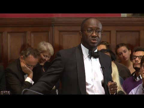 Sam Gyimah MP | No Confidence Debate | Opposition (3/5)