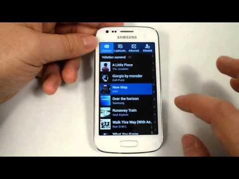 Harga Dan Spesifikasi Ponsel Samsung Galaxy Ace 3