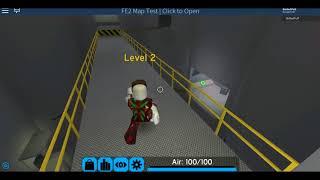ROBLOX-FE2 Map Test:Facility 51(Insane)(Solo)/Speedrun