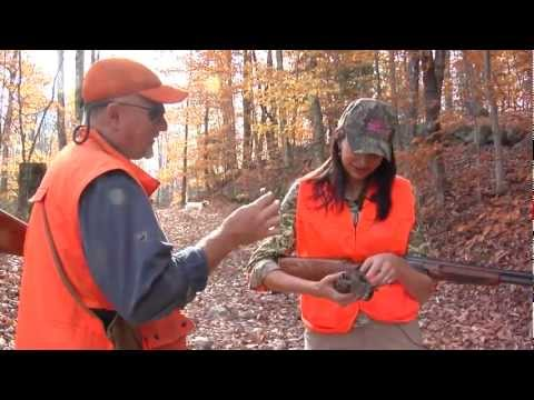 Upland Bird Hunting in NH