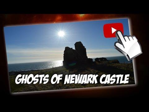 Ghosts 2015: Newark Castle in Fife