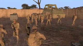 Gambar cover ArmA 3 - Havoc 1-1 and 1-4 joint Squad Mission