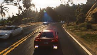 Ultimate Graphics Mod Grand Theft Auto — ZwiftItaly