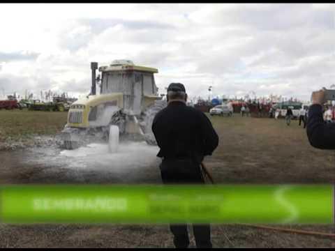 SEPAC AGRO en Agronea 2013