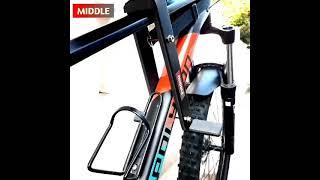 Boncengan anak sepeda mtb