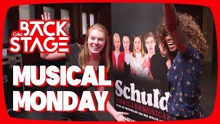Premiere van SCHULD! - Backstage #15