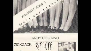 Andy Giorbino - Vor + Zurück