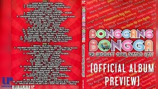 Bonggang Bongga 42 BIGGEST OPM RETRO HITS ( Album Preview)