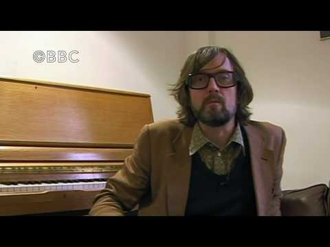 Jarvis Cocker interview: 2009