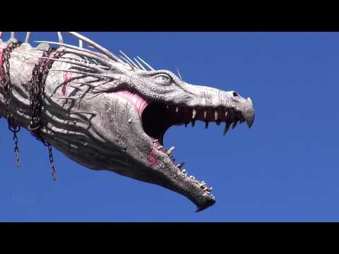 Universal Studios Florida 2016 Tour and Overview | Universal Orlando Resort