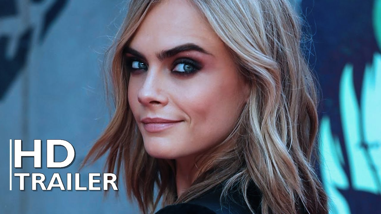 Paper Towns 2 Trailer 2020 Cara Delevingne Movie Fanmade Hd Youtube