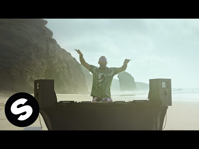 Darius & Finlay - Meant To Be (Official Music Video)