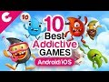 10 Best New Addictive Games for Android/iOS (June 2018)