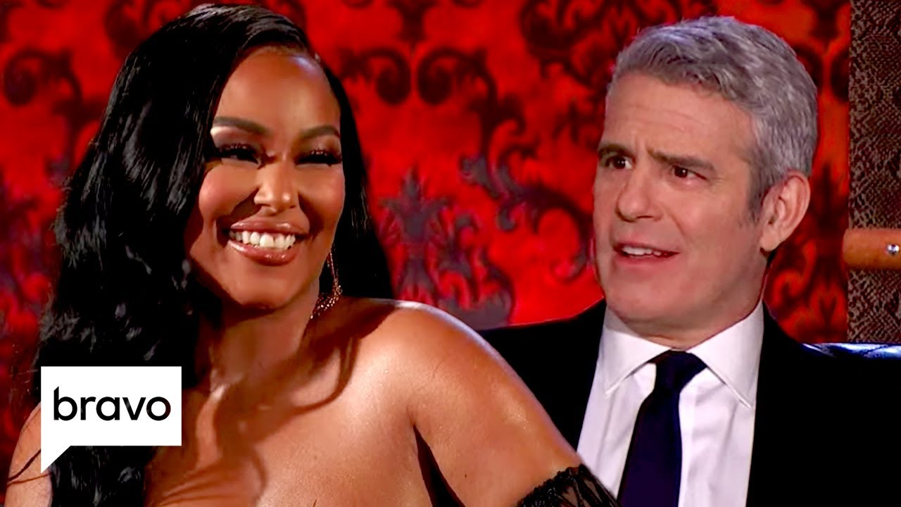 LaToya Ali Reveals WHat Happened Behind the Scenes at the Reunion | RHOA Highlights (S13 Ep19)