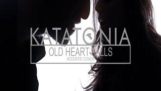 Katatonia - Old Heart Falls (Acoustic Cover)