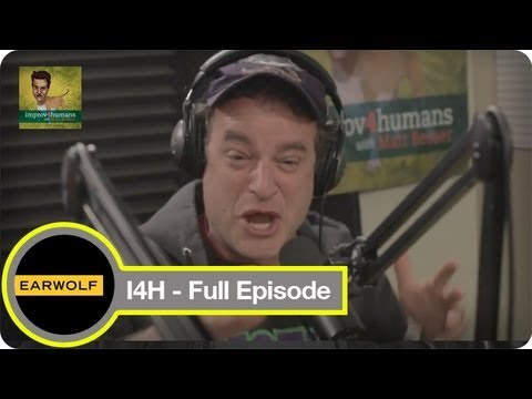 Morris, Huskey and Rust | Improv4Humans | Video Podcast Network