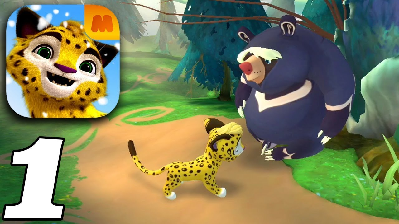 Download LEO AND TIG - Gameplay Walkthrough Part 1 (iOS Android)