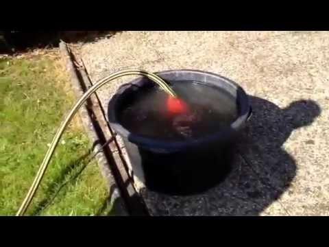 Бензинова помпа за чиста вода RAIDER RD-GWP02 #bUNWI1vkbCk