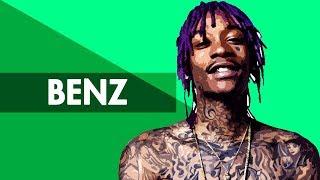 """BENZ"" Trap Beat Instrumental 2018   Wavy Lit Hard Rap Hiphop Freestyle Trap Type Beats   Free DL"