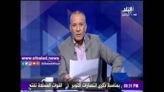 أحمد موسى: كل التحية لـ «مبارك» صاحب الضربة الجوية في حرب 73.. فيديو