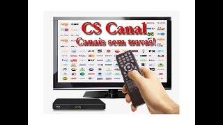 AZBOX THUNDER TRNSF EM AZGOLD ONIX, COMO COLOCAR  CS  PASSO A PASSO   IPTV