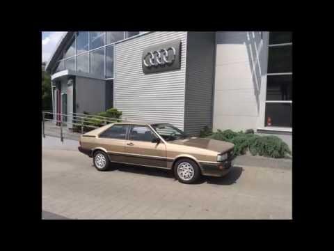 Audi b2 5E Coupe GT