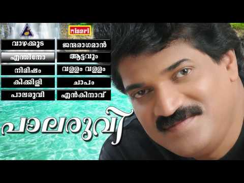 Palaruvi | Non Stop Songs | M. G. Sreekumar Super Hit Songs | Latest Songs Upload 2016