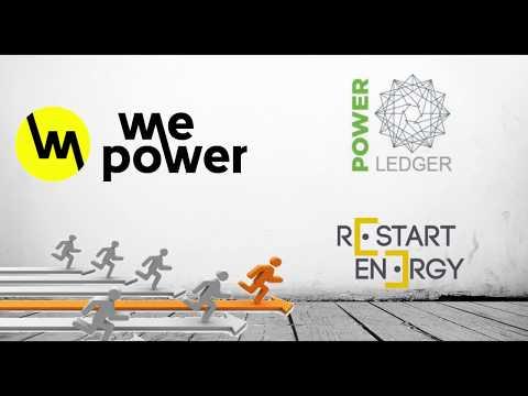 What is WePower (WPR) ? in Hindi/Urdu