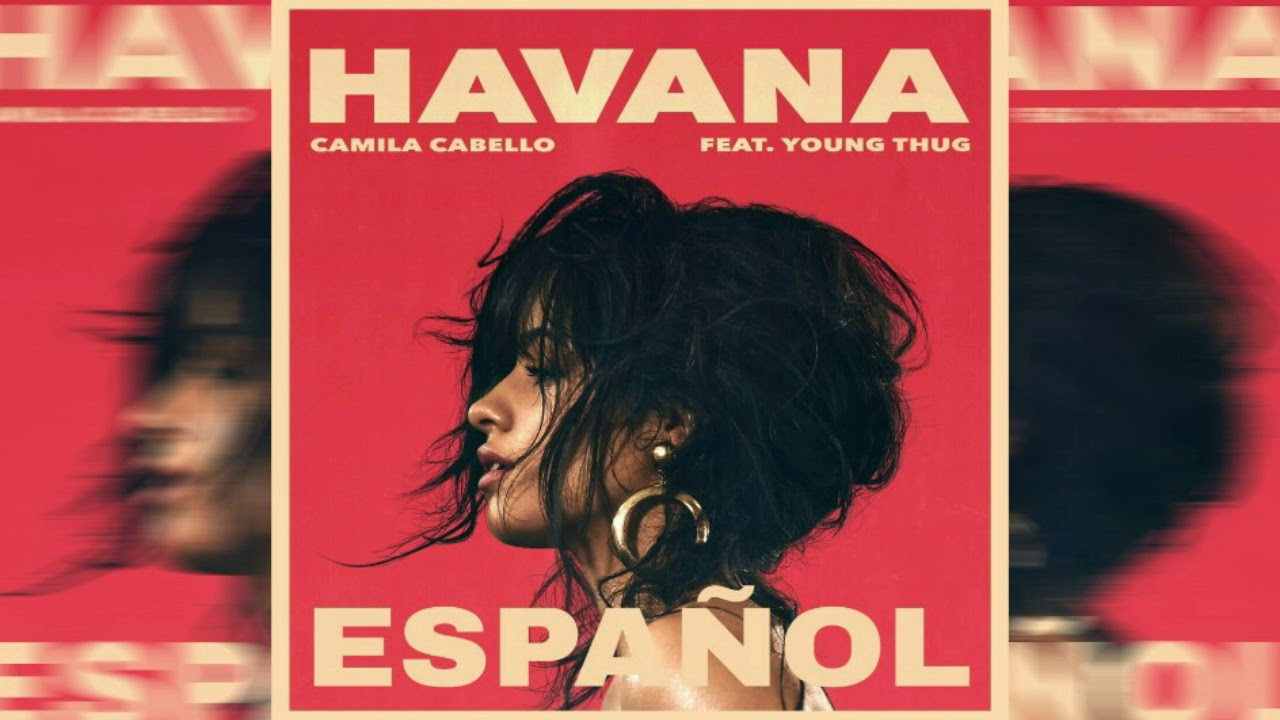 Camila cabello havana in spanish