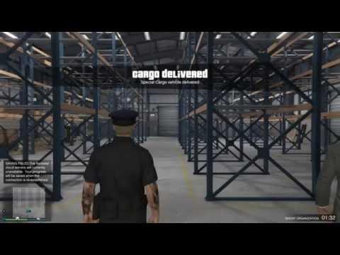 Gta 5 Online [PS4] Finance and Felony spending spree