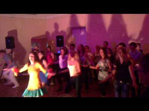 Reageaton Group Choreography at Tumbao Danceschool Lithuania Vilnius.