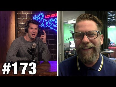 #173 MANCHESTER BOMBINGS: THE POLITICALLY INCORRECT TRUTH. Gavin McInnes | Louder With Crowder