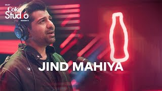 Jind Mahiya Shuja Haider Coke Studio Season 11 Mp3 Song Download