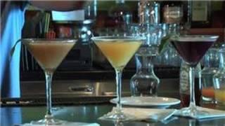Martini Recipes : Non-alcoholic Martini Recipes