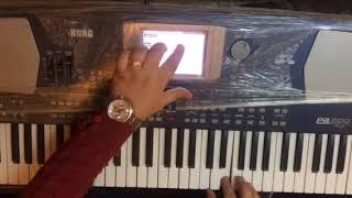 عزف اغنية شكد حرام للفنان نصرت البدر (احمد الحيالي)…