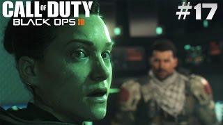 Call of Duty: Black Ops 3 #17 - KANE, NEIN!- Let's Play Deutsch HD