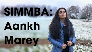 SIMMBA: Aankh Marey Dance Cover | Ranveer Singh, Sara Ali Khan | Pronoia Creations Choreography