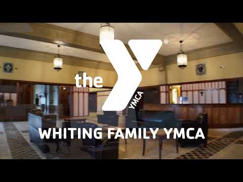 Whiting Family YMCA