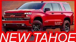 #PHOTOSHOP All-new 2019 #Chevrolet #Tahoe @ #Silverado #ChevroletTahoe #ChevyTahoe #GMTahoe