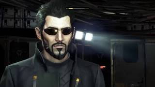 Deus Ex: Mankind Divided: Foxiest Of The Hounds: Part 5