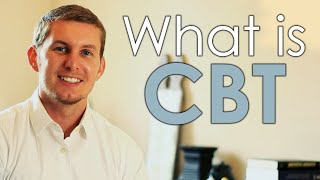 What is CBT?