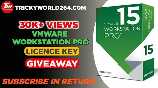 Gambar cover VMWare Workstation 15.0.2 Pro Full Version Lifetime License Without Crack on Windows 10, 8, 7