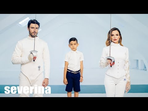 SEVERINA feat. LJUBA STANKOVIĆ - TUTORIAL (OFFICIAL VIDEO)