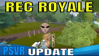 """Rec Royale 