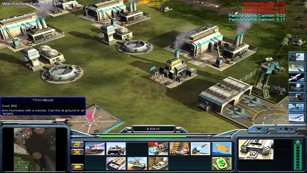generals zero hour game download torrent