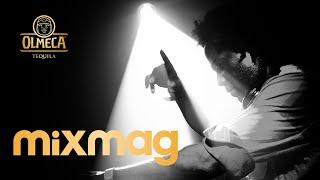 DJ Pierre & Trancemicsoul - Olmeca World DJ Session Johannesburg